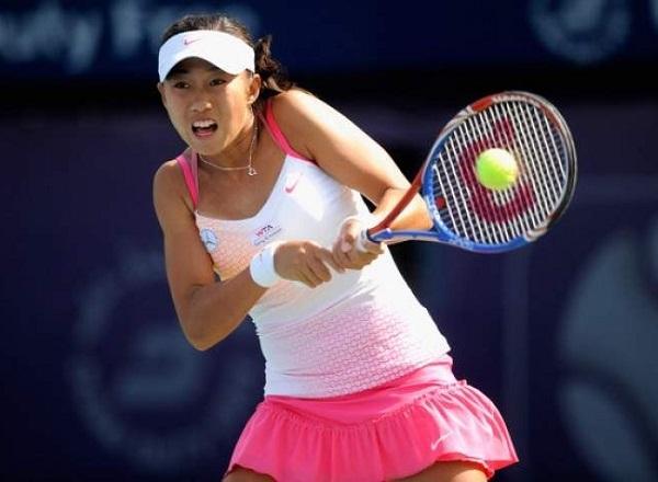 Шуай Чжан: прогноз ставки на теннис, 31 октября 2018