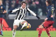 Прогноз на футбол: Ювентус – Дженоа, Италия, Серия А, 9 тур (20/10/2018/19:00)