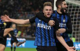 Прогноз на футбол: Лацио – Интер, Италия, Серия А, 10 тур (29/10/2018/22:30)
