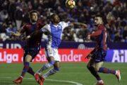 Прогноз на футбол: Леванте – Леганес, Испания, Примера, 10 тур (27/10/2018/19:30)