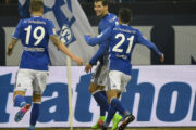 Прогноз на футбол: Локомотив – Шальке, Лига Чемпионов, 2 тур (03/10/2018/19:55)