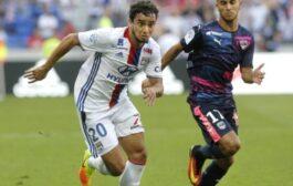 Прогноз на футбол: Лион – Бордо, Франция, Лига 1,12 тур (03/11/2018/19:00)