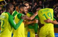 Прогноз на футбол: Нант – Тулуза, Франция, Лига 1,10 тур (20/10/2018/21:00)