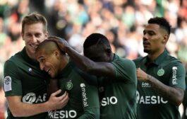 Прогноз на футбол: Ним – Сент-Этьен, Франция, Лига 1,11 тур (26/10/2018/21:45)