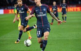Прогноз на футбол: ПСЖ – Наполи, Лига Чемпионов, 3 тур (24/10/2018/22:00)