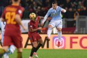 Прогноз на футбол: Рома – СПАЛ, Италия, Серия А, 9 тур (20/10/2018/16:00)