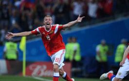 Прогноз на футбол: Россия – Швеция, Лига наций (11/10/2018/22:45)