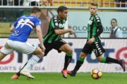 Прогноз на футбол: Сампдория – Сассуоло, Италия, Серия А, 9 тур (22/10/2018/21:30)