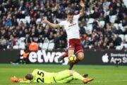 Прогноз на футбол: Вест Хэм – Бернли, Англия, АПЛ, 11 тур (03/11/2018/18:00)