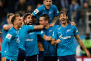 Прогноз на футбол: Зенит – Бордо, Лига Европы, 3-й тур (25/10/2018/19:55)