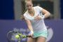 Прогноз на теннис: Анна Блинкова – Татьяна Мария, Люксембург, 1-й круг (15/10/2018/20:30)