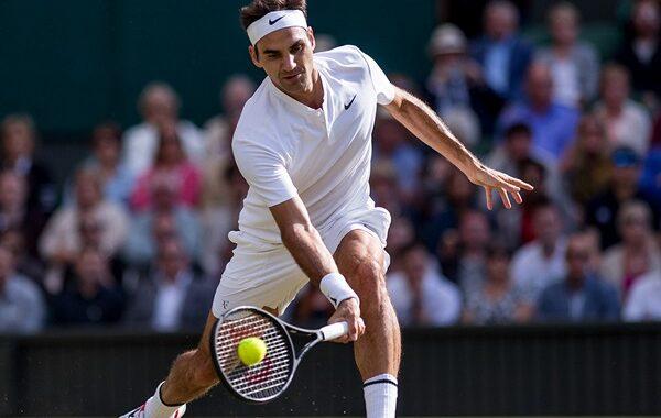 Прогноз на теннис: Милош Раонич – Роджер Федерер, Париж, 2-й круг (31/10/2018/21:30)