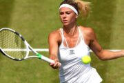 Прогноз на теннис: Екатерина Александрова – Камила Джорджи, Линц, финал (14/10/2018/15:00)
