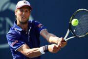 Прогноз на теннис: Андреас Сеппи – Даниил Медведев, Базель, 2-й круг (25/10/2018/15:30)
