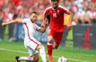 Прогноз на футбол: Исландия – Швейцария, Лига наций (15/10/2018/21:45)