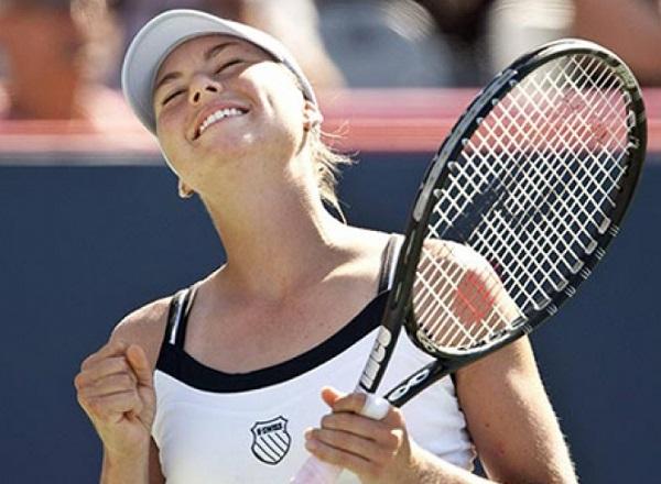 Севастова - Звонарёва: прогноз на теннис, ставки на спорт