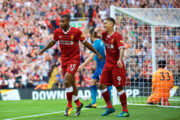 Прогноз на футбол: Арсенал – Ливерпуль, Англия, АПЛ, 11 тур (03/11/2018/20:30)