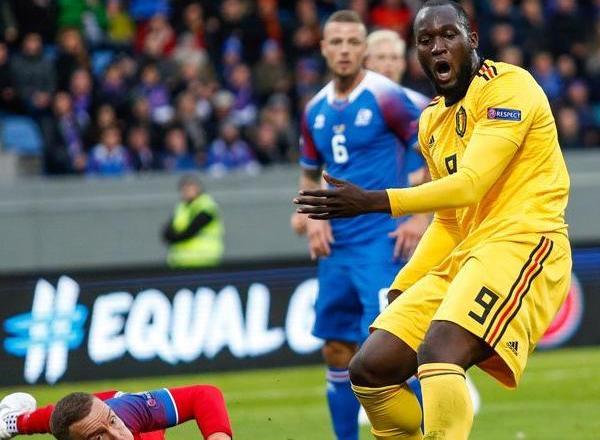 Прогноз на футбол: Бельгия – Исландия, Лига наций (15/11/2018/22:45)