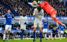 Прогноз на футбол: Челси – Эвертон, Англия, АПЛ, 12 тур (11/11/2018/17:15)