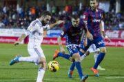 Прогноз на футбол: Эйбар – Реал Мадрид, Испания, Примера, 13 тур (24/11/2018/15:00)