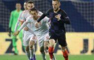 Прогноз на футбол: Англия – Хорватия, Лига наций (18/11/2018/17:00)