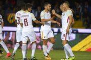 Прогноз на футбол: Фиорентина – Рома, Италия, Серия А, 11 тур (03/11/2018/20:00)