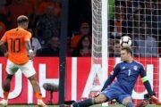 Прогноз на футбол: Германия – Нидерланды, Лига наций (19/11/2018/22:45)