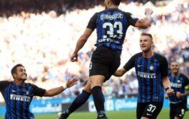 Прогноз на футбол: Интер – Дженоа, Италия, Серия А, 11 тур (03/11/2018/17:00)