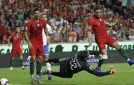 Прогноз на футбол: Италия – Португалия, Лига наций (17/11/2018/22:45)