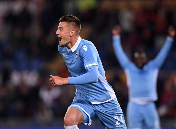 Прогноз на футбол: Лацио – СПАЛ, Италия, Серия А, 11 тур (04/11/2018/14:30)