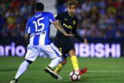 Прогноз на футбол: Леганес – Атлетико, Испания, Примера, 11 тур (03/11/2018/15:00)