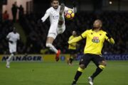 Прогноз на футбол: Лестер – Уотфорд, Англия, АПЛ, 14 тур (01/12/2018/18:00)