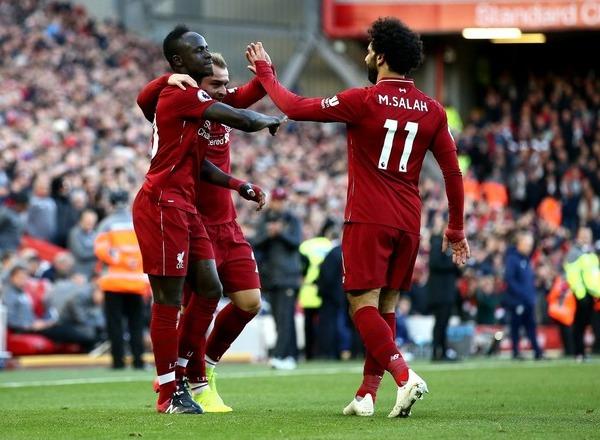 Прогноз на футбол: Ливерпуль – Фулхэм, Англия, АПЛ, 12 тур (11/11/2018/15:00)