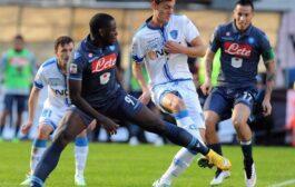 Прогноз на футбол: Наполи – Эмполи, Италия, Серия А, 11 тур (02/11/2018/22:30)