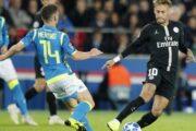 Прогноз на футбол: Наполи – ПСЖ, Лига Чемпионов, 4 тур (06/11/2018/23:00)