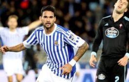 Прогноз на футбол: Реал Сосьедад – Сельта, Испания, Примера, 13 тур (26/11/2018/23:00)
