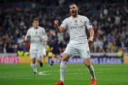 Прогноз на футбол: Реал Мадрид – Вальядолид, Испания, Примера, 11 тур (03/11/2018/18:15)