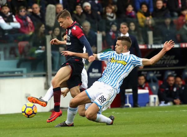 Прогноз на футбол: СПАЛ – Кальяри, Италия, Серия А, 12 тур (10/11/2018/20:00)