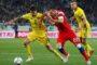 Прогноз на футбол: Швеция – Россия, Лига наций (20/11/2018/22:45)