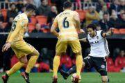 Прогноз на футбол: Валенсия – Жирона, Испания, Примера, 11 тур (03/11/2018/20:30)
