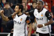Прогноз на футбол: Валенсия – Райо Вальекано, Испания, Примера, 13 тур (24/11/2018/18:15)