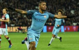 Прогноз на футбол: Вест Хэм – Манчестер Сити, Англия, АПЛ, 13 тур (24/11/2018/18:00)