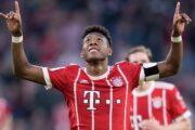 Прогноз на футбол: Бавария – Фортуна, Бундеслига, 12-й тур (24/11/2018/17:30)