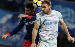 Прогноз на футбол: ЦСКА – Зенит, РПЛ, 14-й тур (11/11/2018/19:00)
