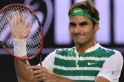 Прогноз на теннис: Фабио Фоньини – Роджер Федерер, Париж, 3-й круг (01/11/2018/21:30)