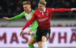 Прогноз на футбол: Ганновер – Вольфсбург, Бундеслига, 11-й тур (09/11/2018/22:30)