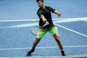 Прогноз на теннис: Александр Зверев - Карен Хачанов, Париж, 1/4 финала (02/11/2018/16:00)