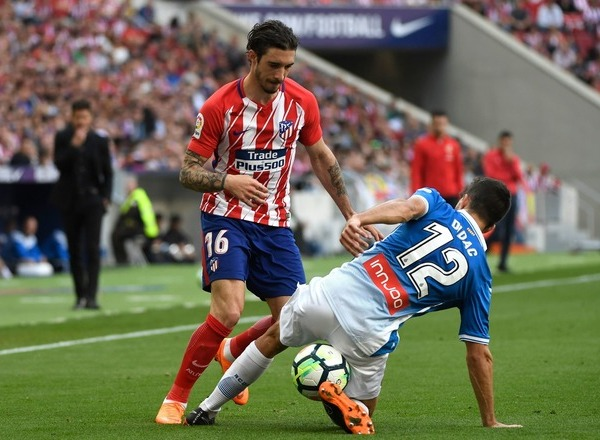 17 тур испания футбол