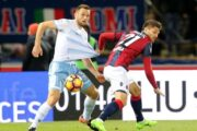 Прогноз на футбол: Болонья – Лацио, Италия, Серия А, 18 тур (26/12/2018/17:00)