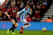 Прогноз на футбол: Борнмут – Хаддерсфилд, Англия, АПЛ, 15 тур (04/12/2018/22:45)
